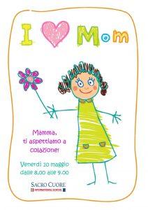 festa della Mamma venerdì 10 maggio