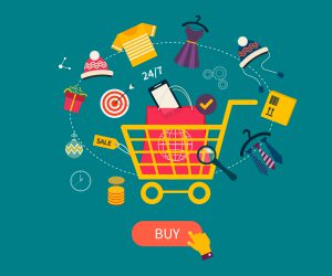 Addicted to online shopping?